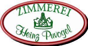 Fachwerk-Zimmerei-Puvogel-Banner